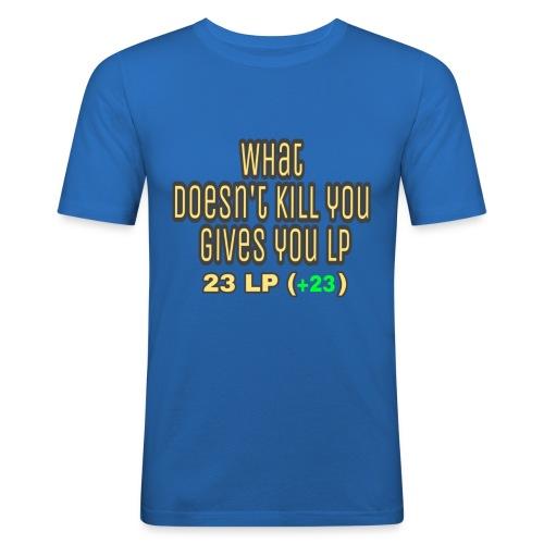 MissLP - Men's Slim Fit T-Shirt