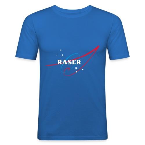 RASER - Männer Slim Fit T-Shirt