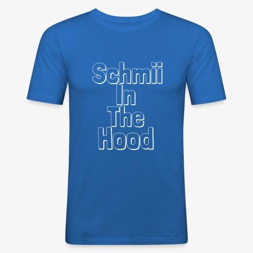 AW Design - Men's Slim Fit T-Shirt