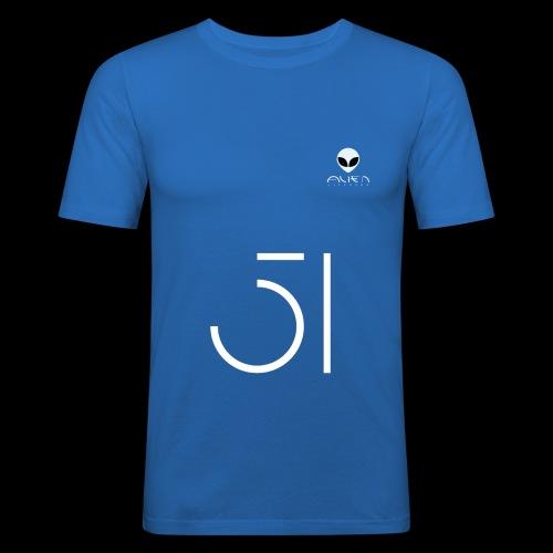 51 - slim fit T-shirt