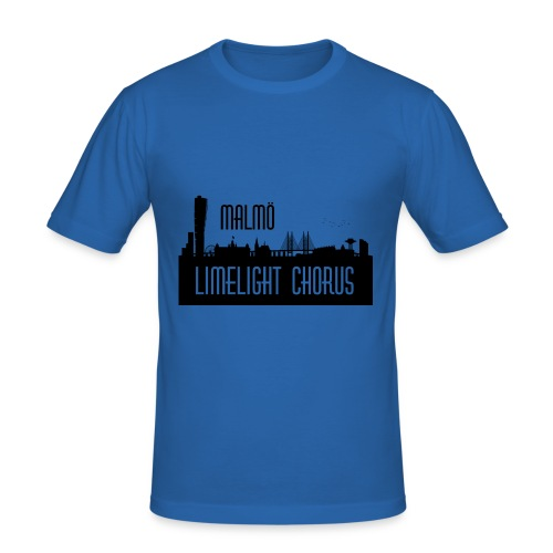 MLCLogo - Slim Fit T-shirt herr
