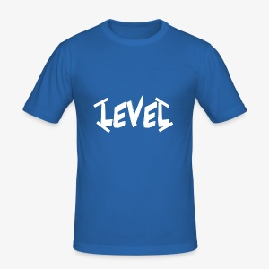 LEVEL - slim fit T-shirt