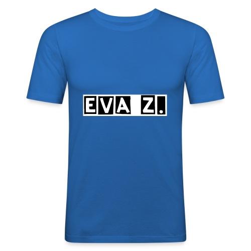 EVA Z. - Maglietta aderente da uomo