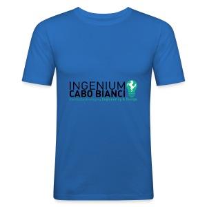 Ingenium Cabo Bianci - slim fit T-shirt