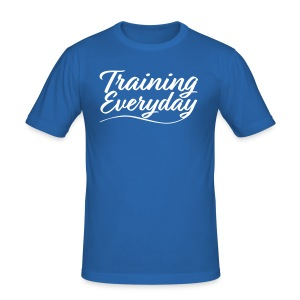Training Everyday - Tee shirt près du corps Homme