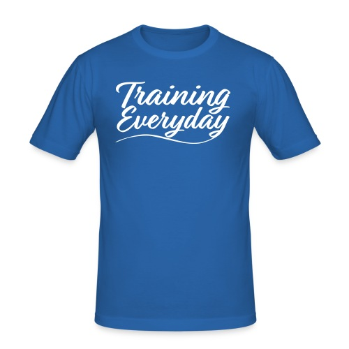 Training Everyday - T-shirt près du corps Homme
