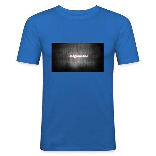 image - slim fit T-shirt
