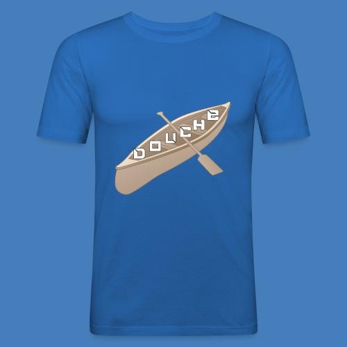 Douchecanoe - Slim Fit T-skjorte for menn