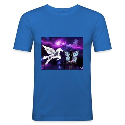 Pegase - T-shirt près du corps Homme