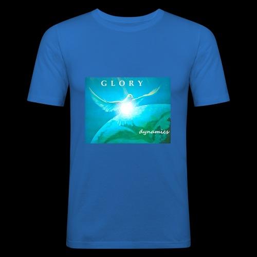GLORYdynamics - Männer Slim Fit T-Shirt