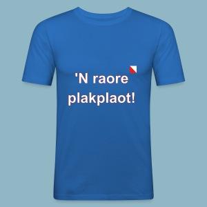 n raore plakplaot def w - slim fit T-shirt