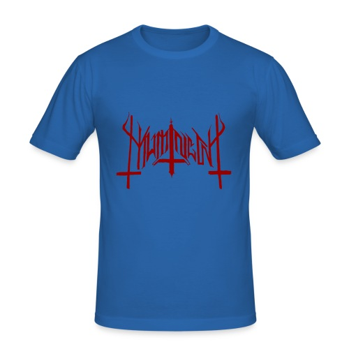 Mumincunt - Logo Basic - Slim Fit T-shirt herr