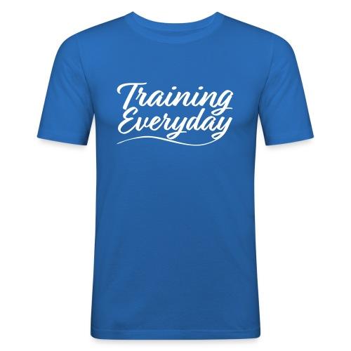 Training Everyday - T-shirt près du corps Homme