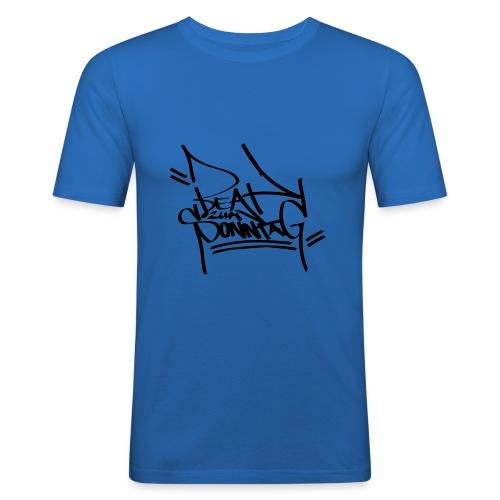 BZS1 - Männer Slim Fit T-Shirt