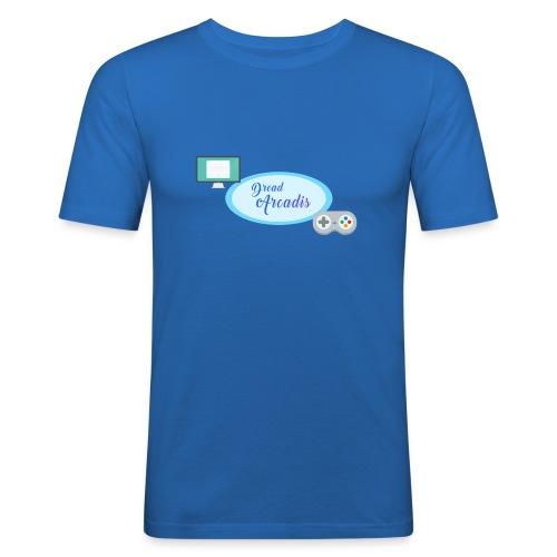 DreadChannel - T-shirt près du corps Homme