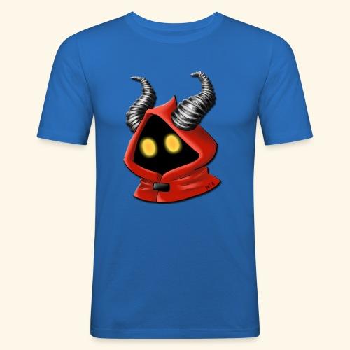 Logo NIA - T-shirt près du corps Homme