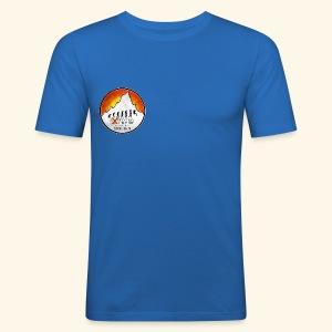 Team XA 10 Years evolution - Slim Fit T-shirt herr