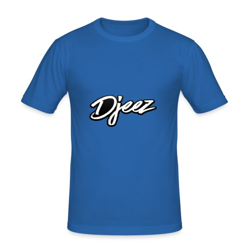Djeez Merchandise - slim fit T-shirt