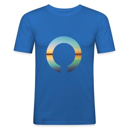 OVER - Original - Maglietta aderente da uomo