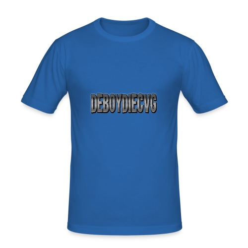 youtube name - slim fit T-shirt