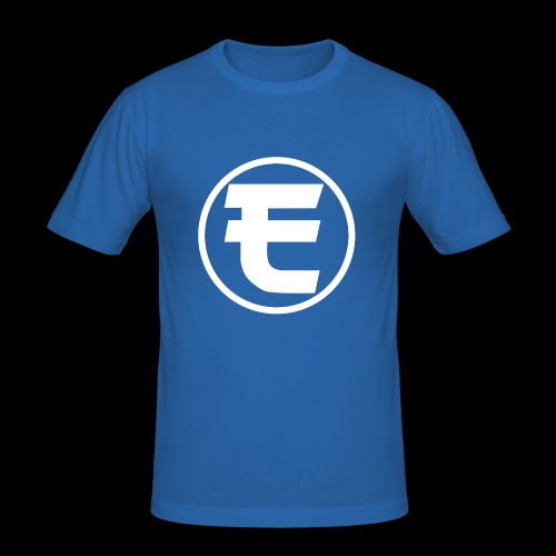 Evanus T-Shirt Officieel - slim fit T-shirt