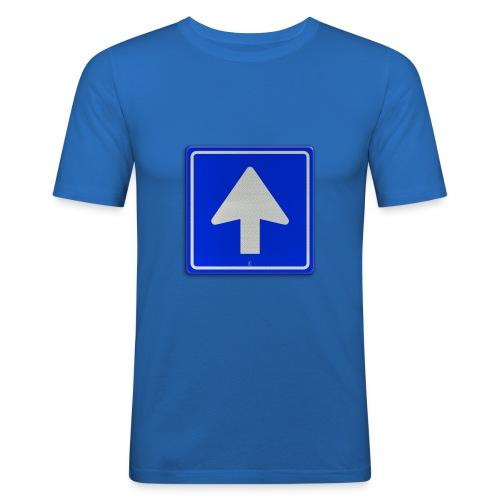 Traffic shirt 001 - slim fit T-shirt