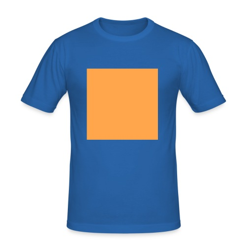 teste mich - Männer Slim Fit T-Shirt