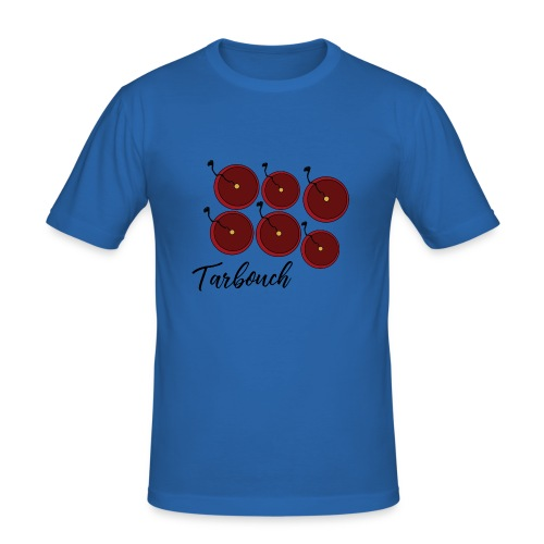 tarbouch - T-shirt près du corps Homme