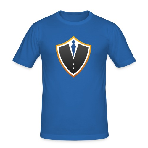 FMM Vibe 2017 Logo - Men's Slim Fit T-Shirt