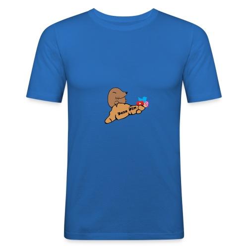 Deze Pim Kleding - slim fit T-shirt