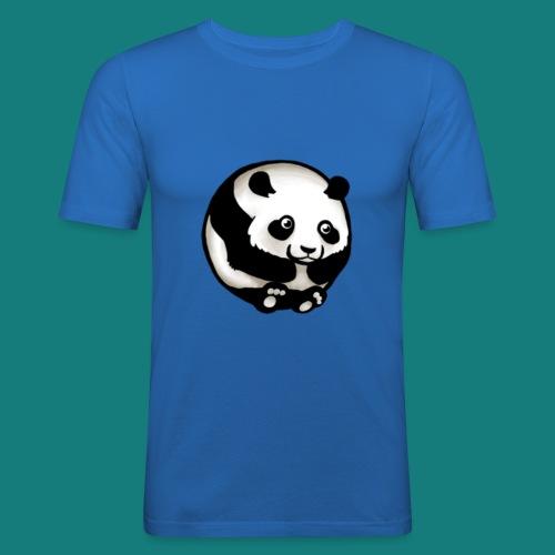 Merch - Slim Fit T-shirt herr