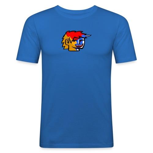 Frizo Evil T-shirt - Herre Slim Fit T-Shirt