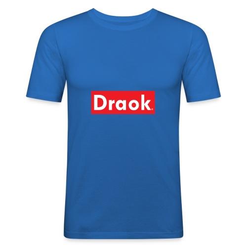 Draok TW Cen MT - slim fit T-shirt