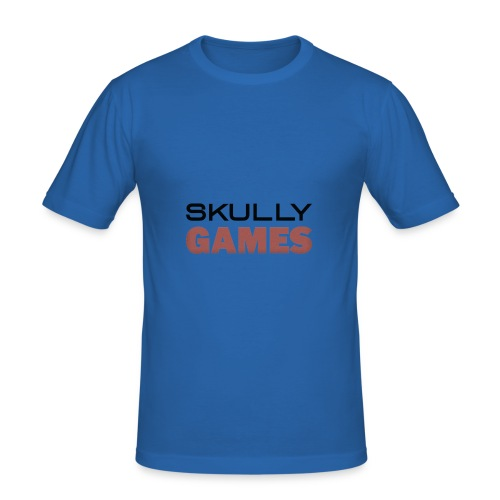 skullygames zomer editie - slim fit T-shirt