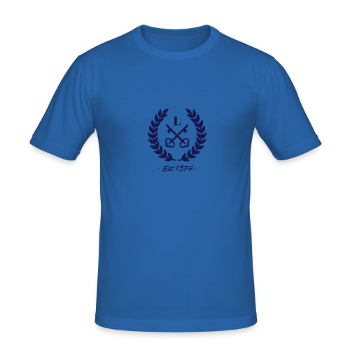 Laurel 1574 - slim fit T-shirt