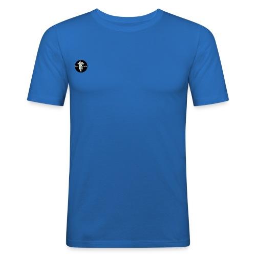 T-SHIRT team bridou - T-shirt près du corps Homme