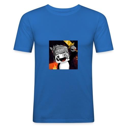 Bnjiix Marchandise - T-shirt près du corps Homme