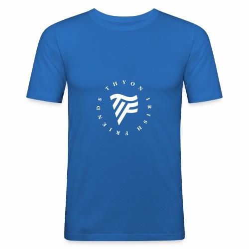Thyon Irish Friends - T-shirt près du corps Homme