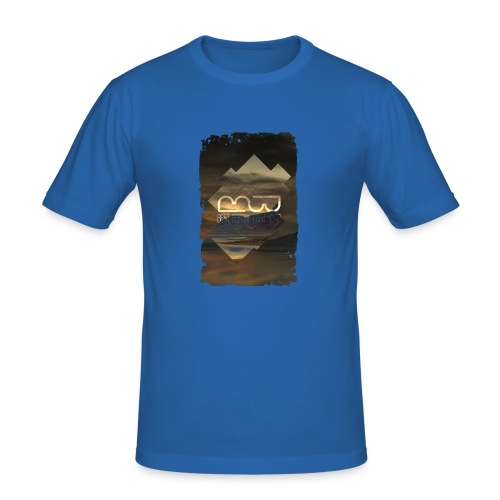 Women's shirt Album Art - Men's Slim Fit T-Shirt