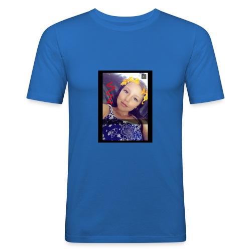 Aliyah - Men's Slim Fit T-Shirt
