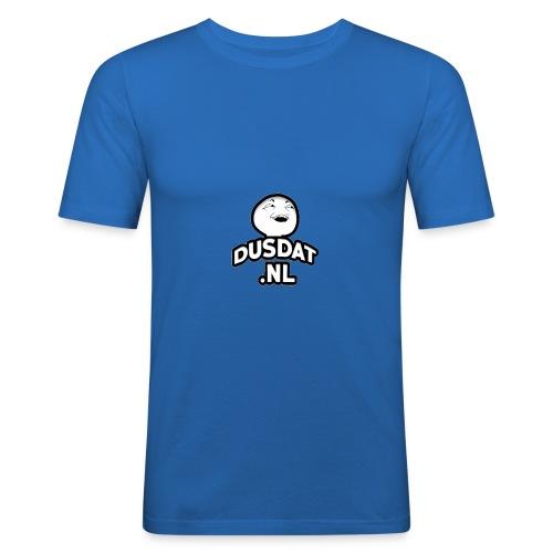 Dusdat Clothing - slim fit T-shirt