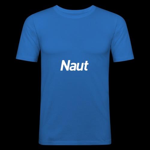 Naut - Men's Slim Fit T-Shirt