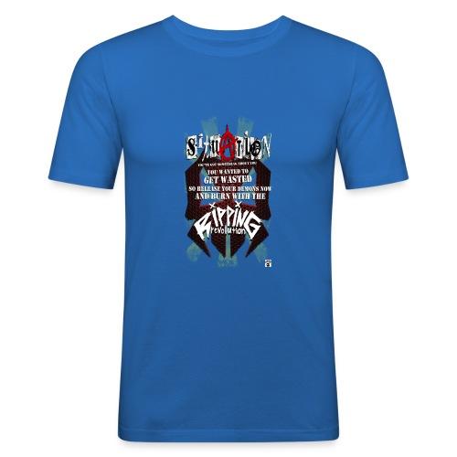 SITUATION - Men's Slim Fit T-Shirt