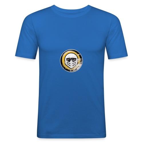 Jontes Profil Bild - Slim Fit T-shirt herr