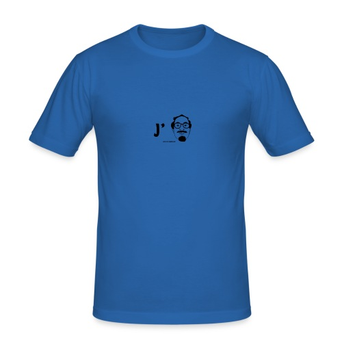 jseb - T-shirt près du corps Homme