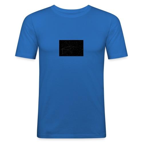 imagen - Camiseta ajustada hombre