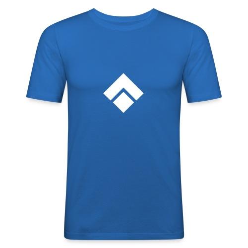 AOGC Logo 2020 - Men's Slim Fit T-Shirt