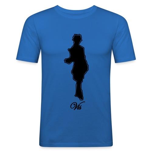 marquise 4f - T-shirt près du corps Homme