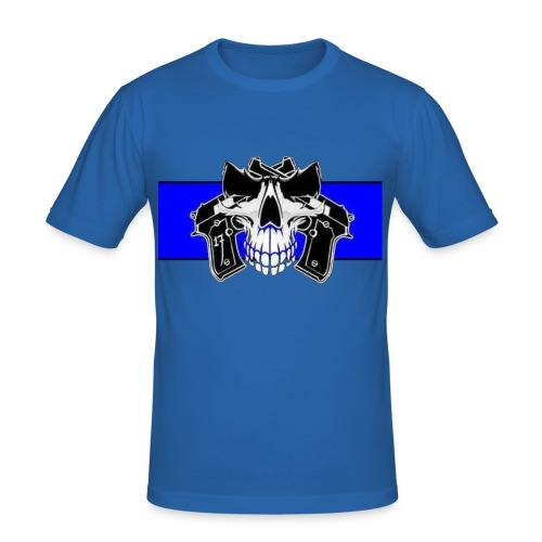 Mad CIty Black - Camiseta ajustada hombre