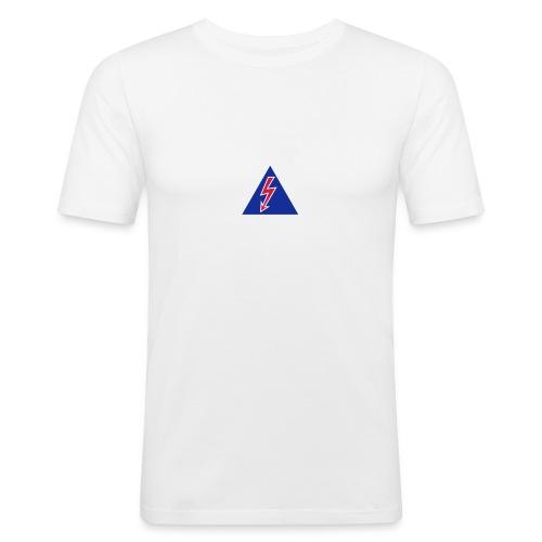 ignition - Slim Fit T-skjorte for menn